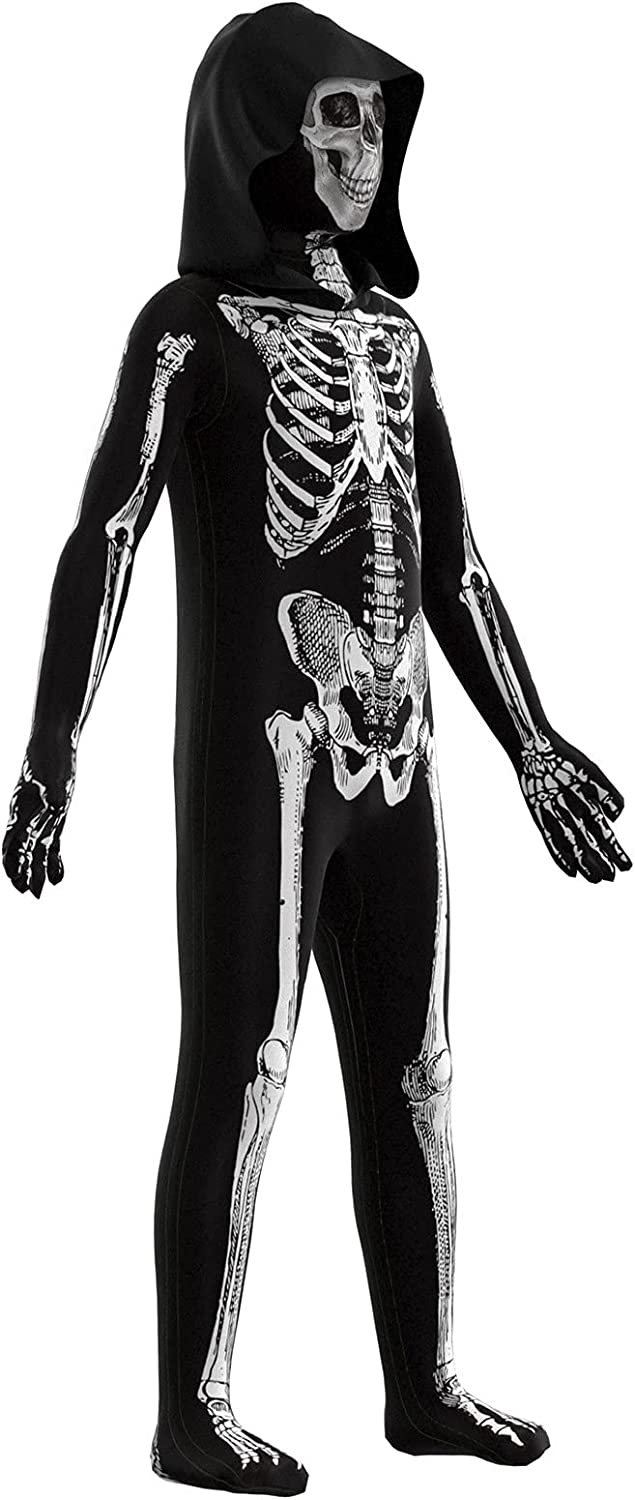 All items in Time sale the store Halloween Family Pajamas Matching Sets Skeleton Funny Party Cosp