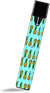 Skin Decal Vinyl Wrap for Smok Fit Ultra Portable Kit Vape stickers skins cover / Baby Pineapples