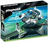 PLAYMOBIL - E-Rangers turbonave (5150)