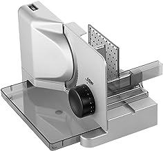ritter Trancheuse universelle, trancheuse électrique à moteur ECO, fabriquée en Allemagne