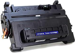 Toner Compatível HP CF281A 81A PRO600 M601 M602 M603 M604 M605 M606 M630 M601N M602DN M603DW M606DN