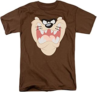 Popfunk Looney Tunes Character Faces T Shirt & Exclusive Stickers