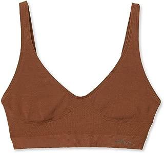 Body EcoWear Women's Shaper Bra - Seamless Cooling, Light Support