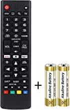 AZMKIMI Universal Remote Control Replacement for LG Smart TV Remote Control LCD LED 3D HDTV Smart TVs with 2 AAA Batteries