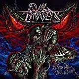 Evil Invaders: Feed Me Voilence [Vinyl LP] (Vinyl)
