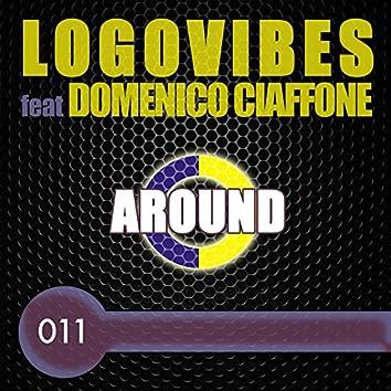 Around (feat. Domenico Ciaffone)