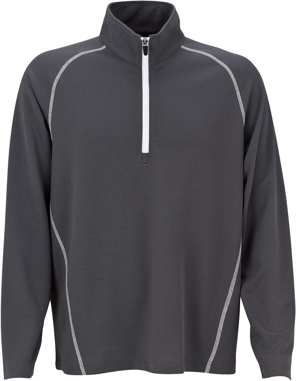 Vansport Men's Performance Pullover