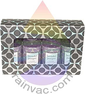 Rainbow Genuine Lavender Juniper Luxury Collection Pack for Rainbow and RainMate