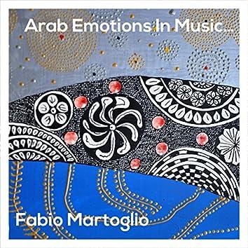 Arab Emotions in Music...
