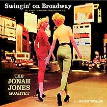 jonah jones swingin on broadway