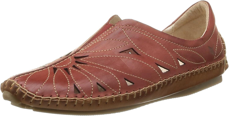 Pikolenos kvinnor Jerez Jerez Jerez 578 -7399 Leather skor  billiga märkesvaror