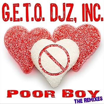Poor Boy: The Remixes