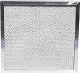 Dri-Eaz F581 4 Pro Four- Stage Air Filter for DrizAir 1200/LGR 7000XLi Dehumidifier (case of 24), Gray