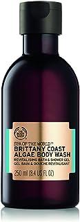 The Body Shop Spa of World Brittany Coast Algae Wash-250ml