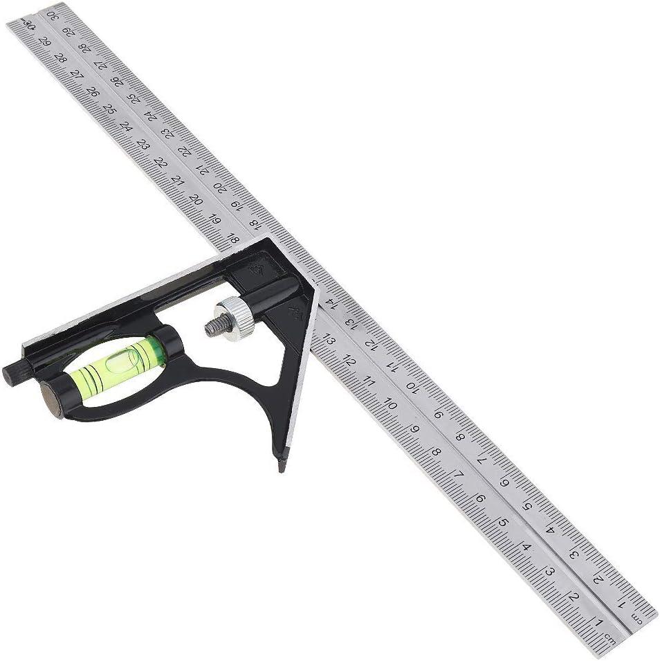 Yevison Brand Cheap Sale Venue Combination Square Tools 12