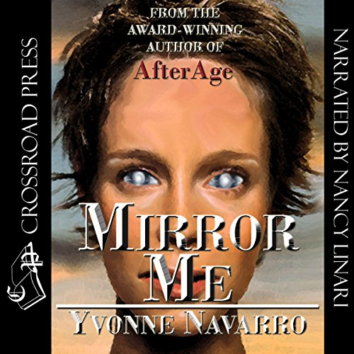 Mirror Me cover art