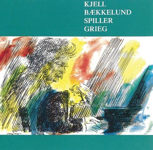 Grieg: Lyric Pieces - Book 10 Opus 71: 3. Smaatrold (Kobold)