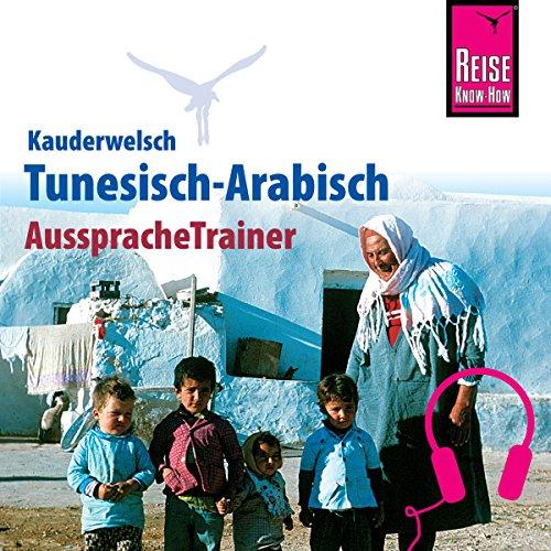 Tunesisch-Arabisch Titelbild
