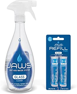 Best professional glass cleaning products Reviews
