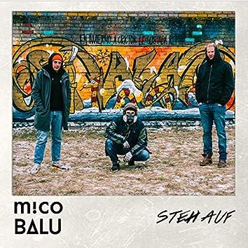 Steh auf (feat. Balu)