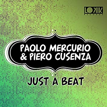 Just A Beat EP