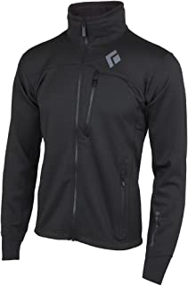 Solution Fleece Jacket - Men's Onyx, L