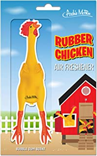 Rubber Chicken Deluxe Air Freshener