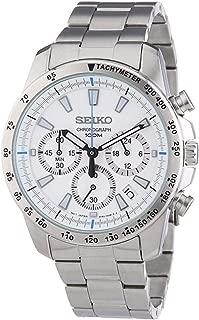 Chronograph Overseas Model SSB025PC Men's Watch Japan import
