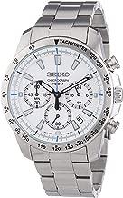 Seiko Chronograph Overseas Model SSB025PC Men's Watch Japan import
