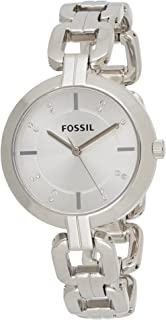 Fossil Watch BQ3205, Silver