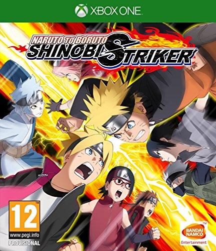 Naruto to Boruto: Shinobi Striker XBOX1