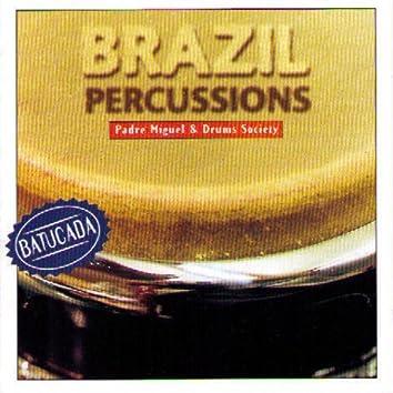 Brazil Percussions: Batucada
