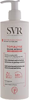 Laboratoires Svr Topialyse Baume Intensif - 400 ml