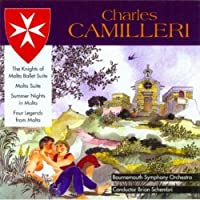 Brian Schembri Conducts Charles Camilleri by Charles Camilleri (2008-06-17)