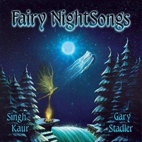 Gary Stadler & Singh Kaur
