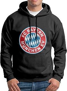 Men's FC Bayern Munchen Hooded Sweatshirt