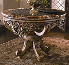 Hand-Carved Designer Look Made in Philippines Assembly Not required