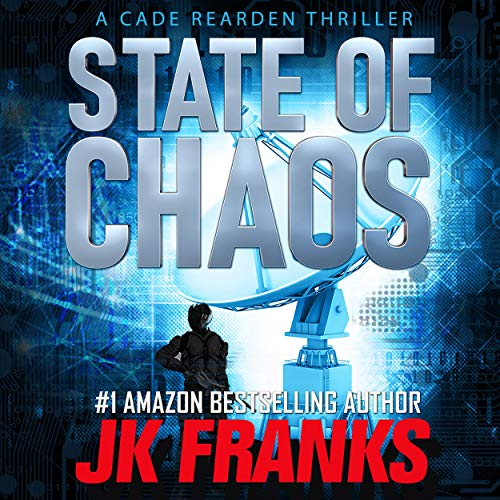State of Chaos Titelbild