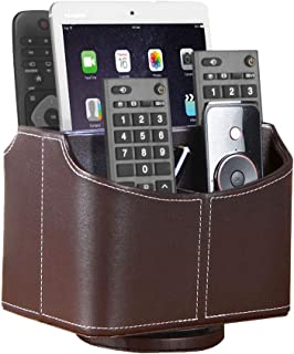 TV Remote Control Holder Stand Organizer For Desk Couch Bed Phone Organizers New