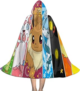 eevee evolution costumes