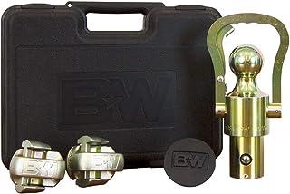 B&W OEM Ball & Safety Chain Kit for Ram - GNXA2062