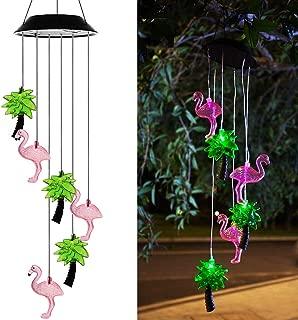 Best flamingo solar string lights Reviews