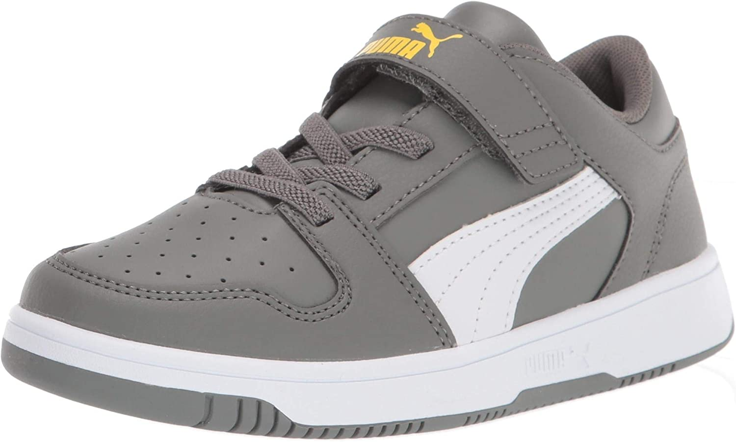 PUMA Unisex-Child Opening large release sale Long-awaited Rebound Sneaker