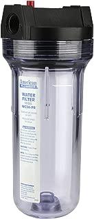 american plumber water filter wc34 pr