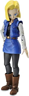 "Bandai Hobby Figure-Rise Standard Android 18 ""Dragon Ball Model Kit"