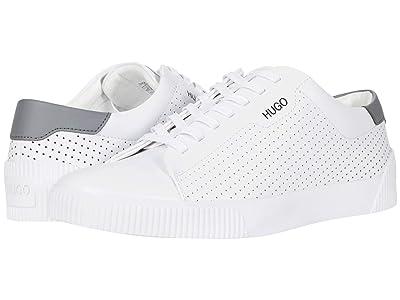 BOSS Hugo Boss Zero Tenn Sneakers (White) Men