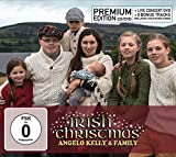 Irish Christmas Premium Edition (+ Live DVD) - Angelo Kelly & Family