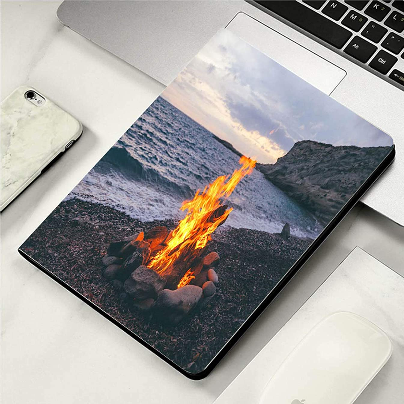Case for iPad air1 2 Case Auto Sleep/Wake up Smart Cover for iPad 9.7