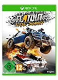 Flatout 4: Total Insanity - [Edizione: Germania]