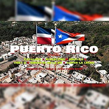Puerto Rico (REMIX)